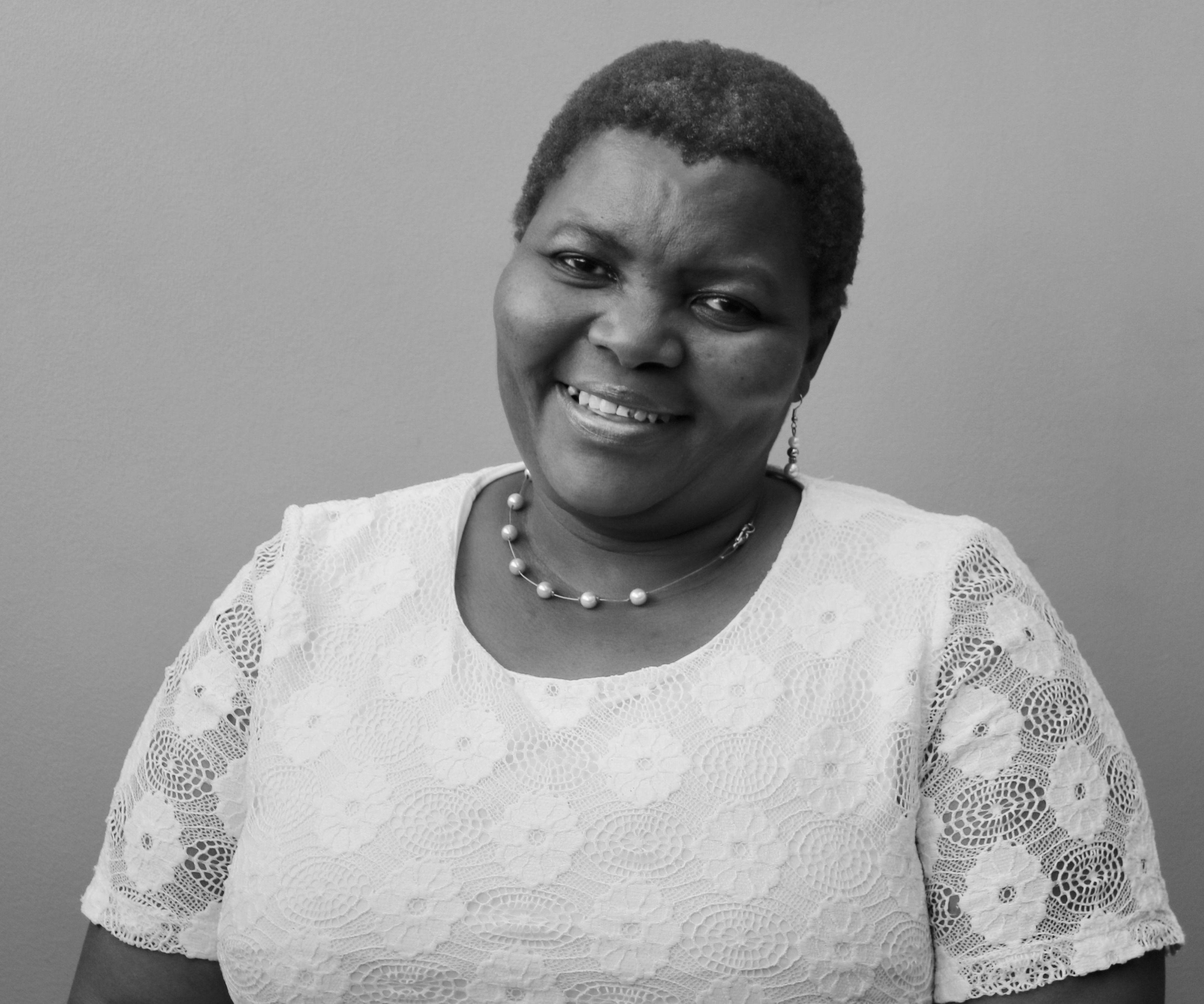 Naledi Nkosi