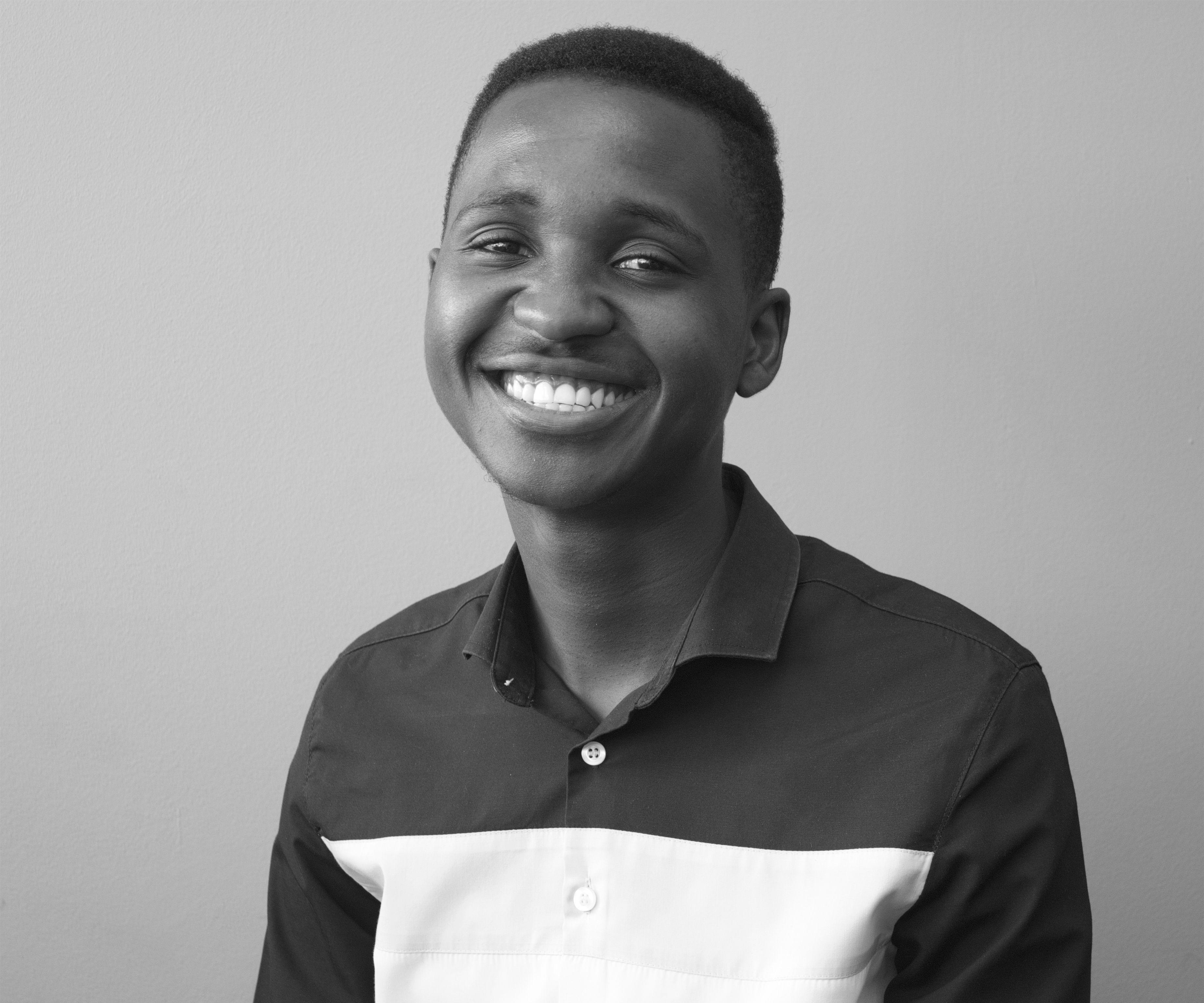 Raphael Ngwenya