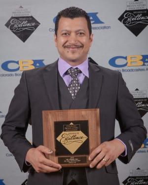 Axel Contreras