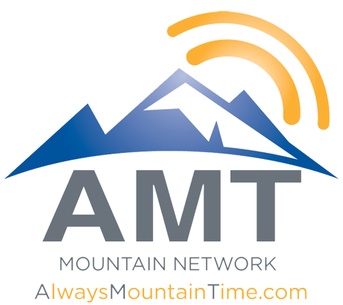 AlwaysMountainTime, LLC Logo