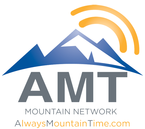 AlwaysMountainTime, LLC Logo