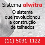 Sistemas para coberturas alwitra