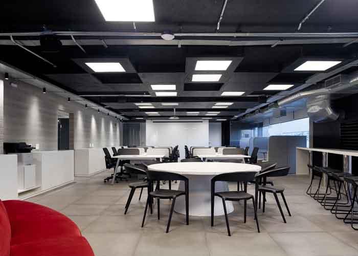 Arquitetura corporativa faz a diferença