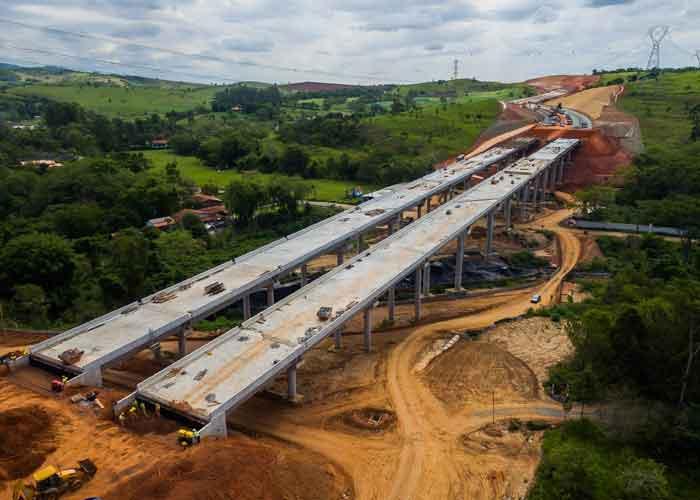 Construção industrializada agiliza obras