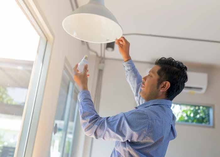 Equivalência entre lâmpadas