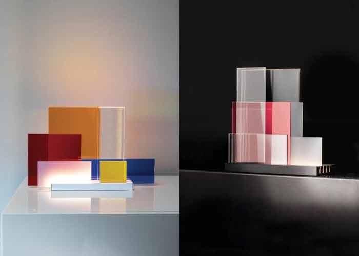On Lines: luminária de Jean Nouvel chega à Novo Ambiente