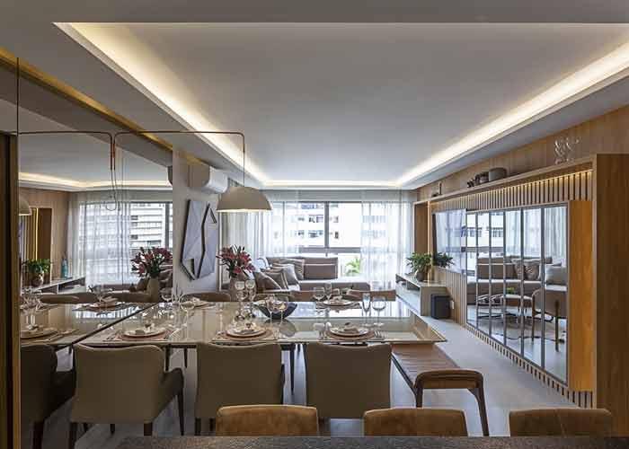 Cristiane Schiavoni reforma apartamento