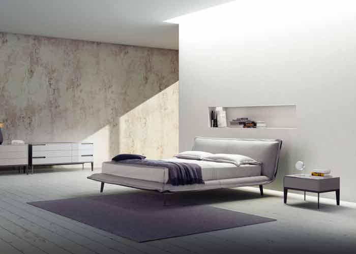 Conforto e estética Natuzzi