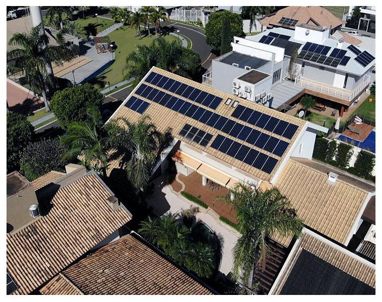 Energia solar ganha adesão dos consumidores