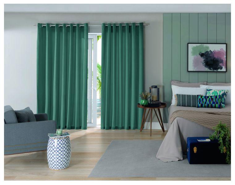 Novas cortinas Bella Janela para 2022
