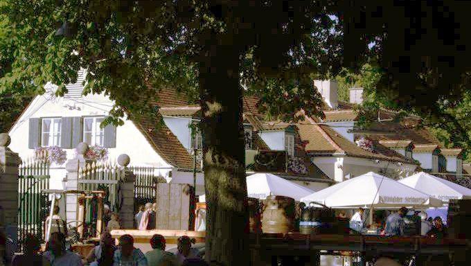 Königliche Hirschgarten