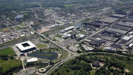 Jahre-Wolfsburg