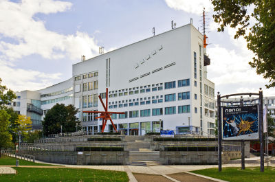 Der_Friedrichsplatz_und_der_Wasserturm