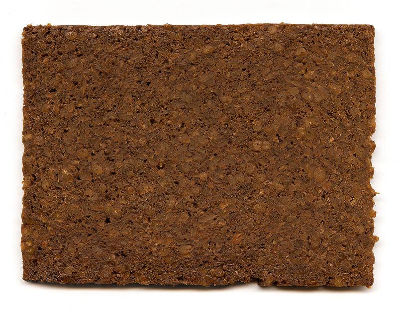 Pumpernickel-Bread