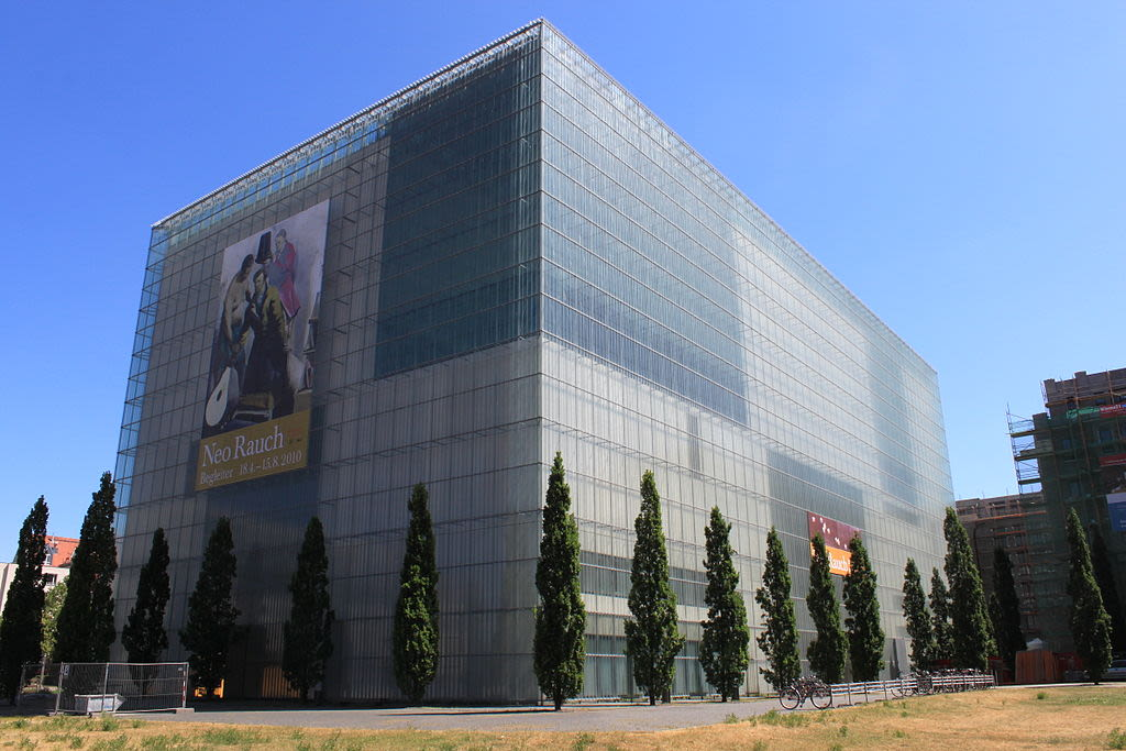 Museum der Bildenden Künste
