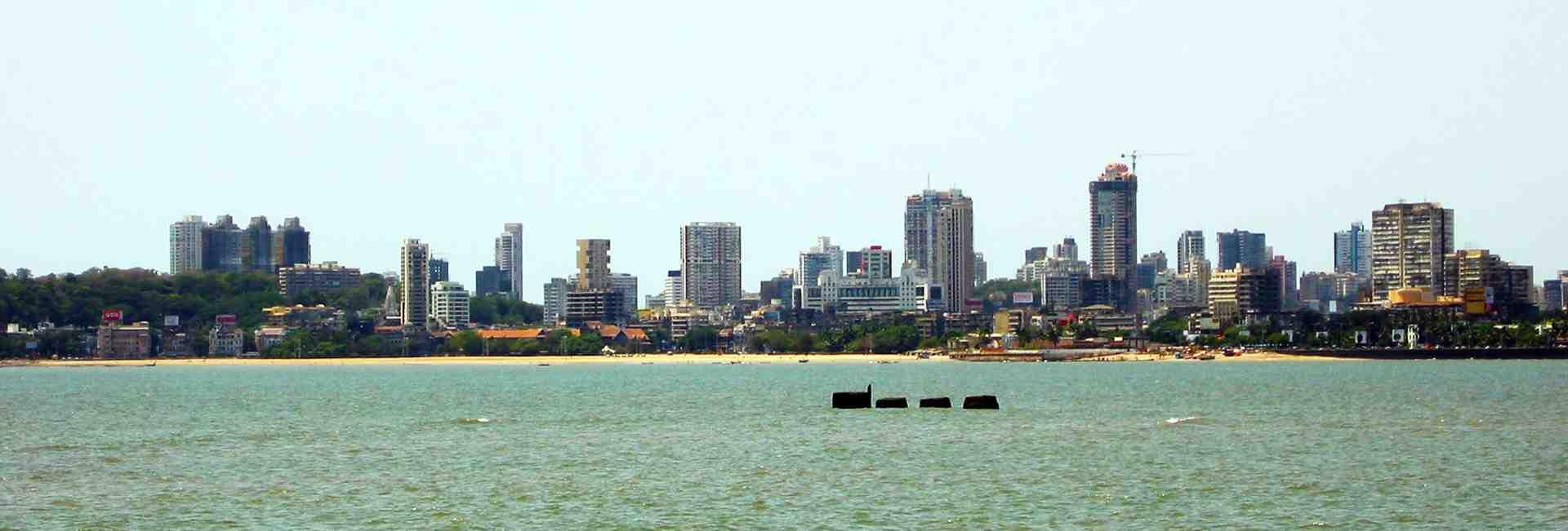 מומבאי