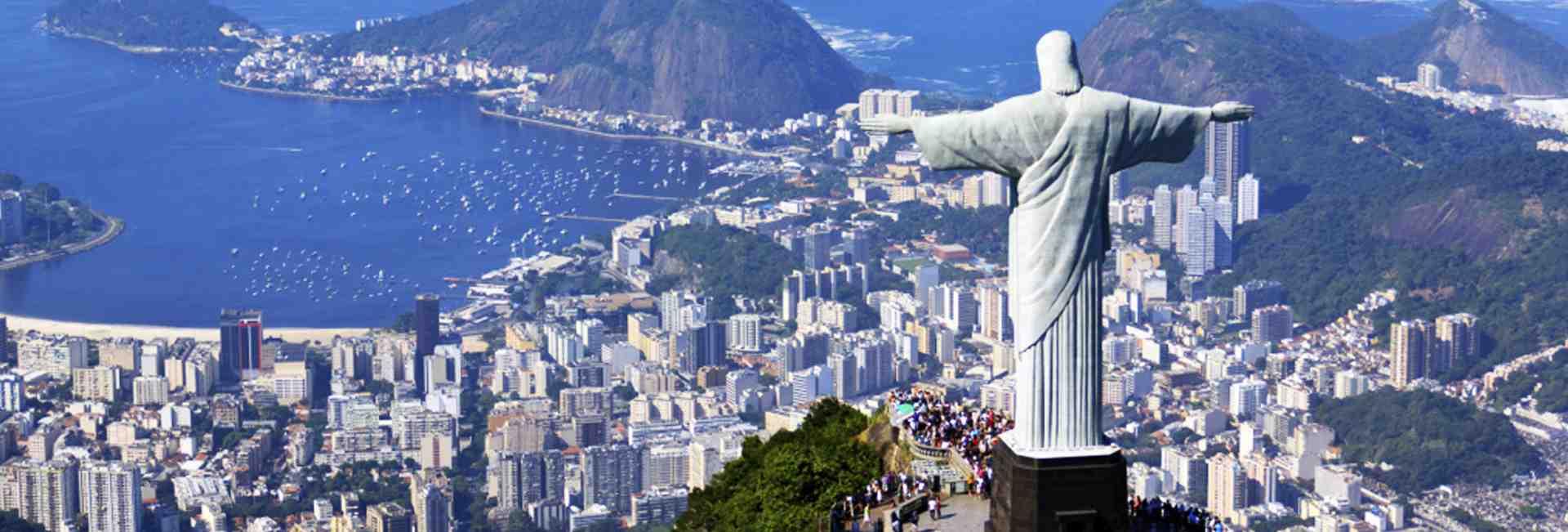 ריו דה ז'נרו - ברזיל