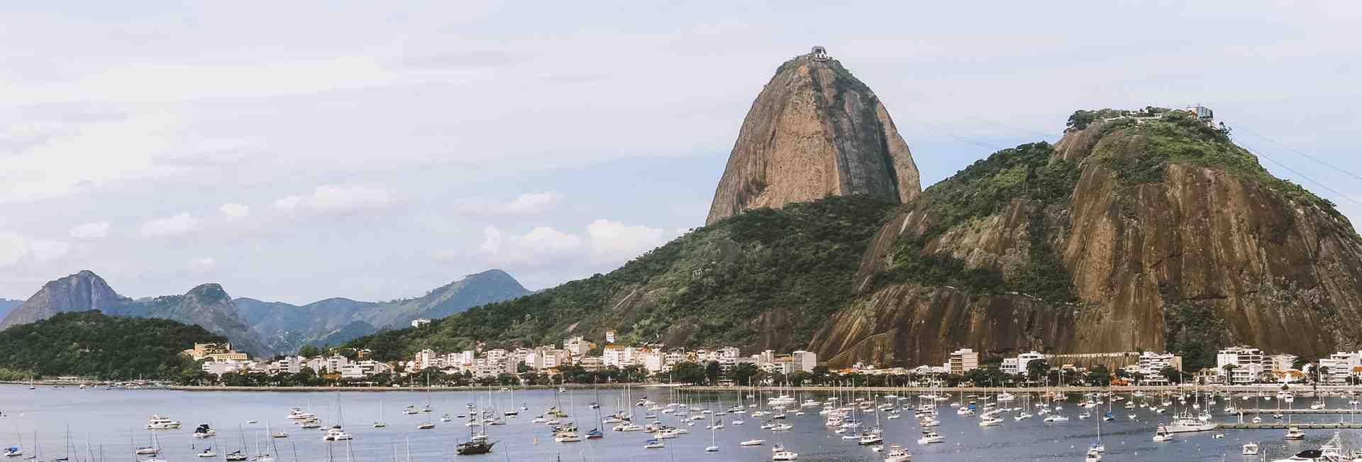 ברזיל- דרום אמריקה