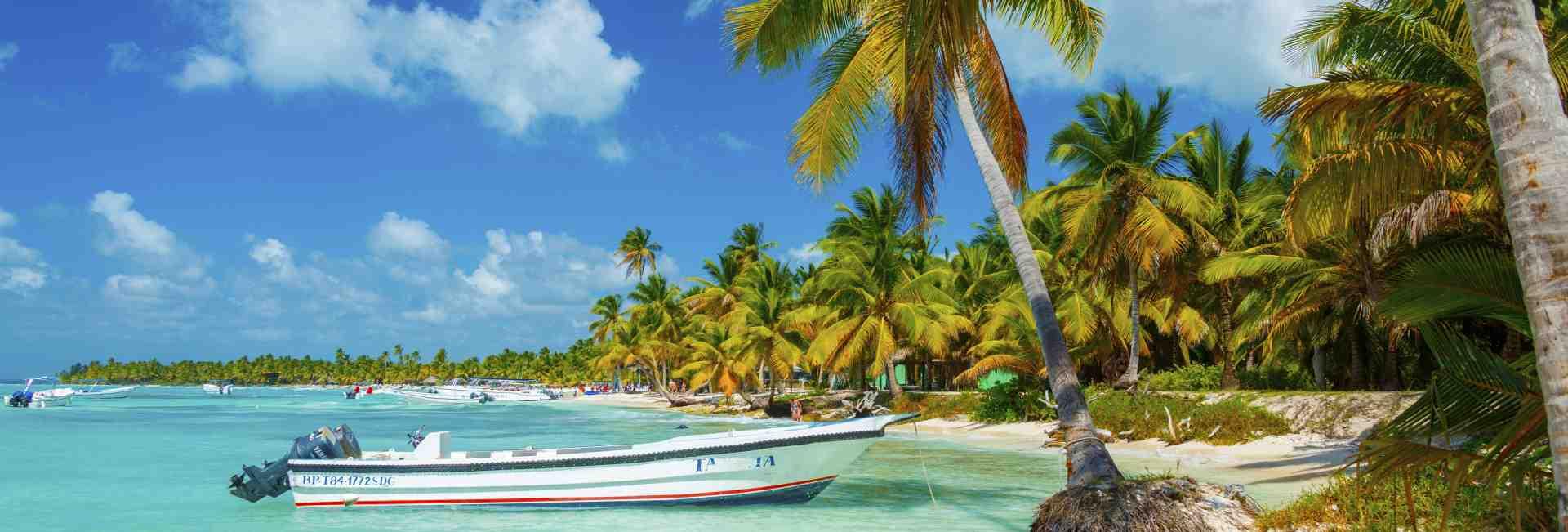 שייט בקריביים