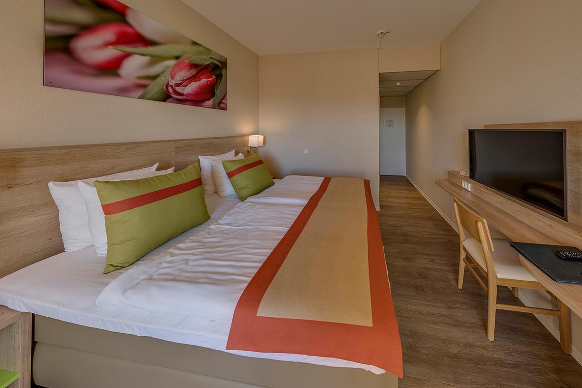 חדר במלון ל 2 אנשים בכפר הנופש הוכזוארלנד - 1