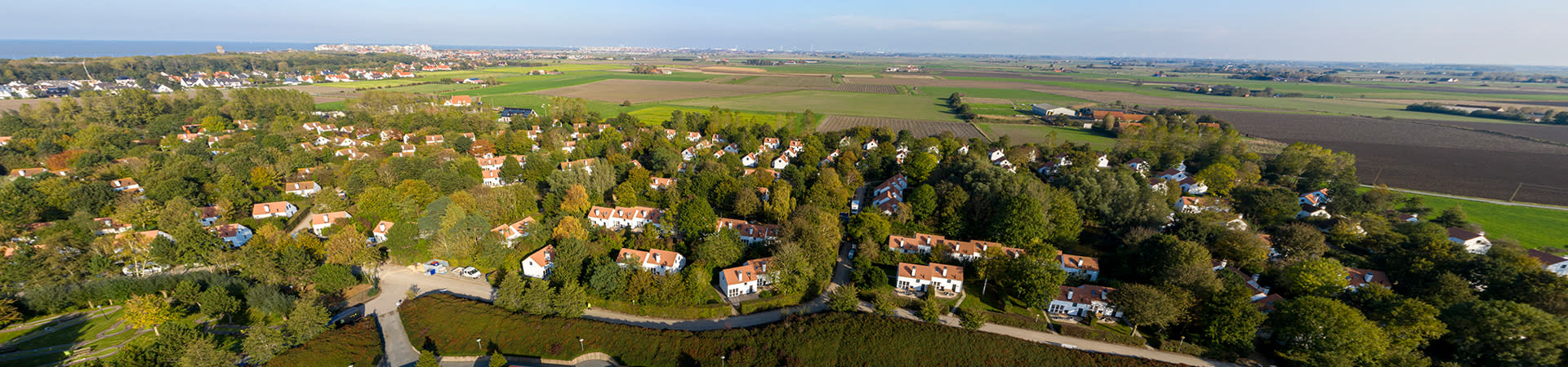 כפר הנופש דה האן  1- בבלגיה
