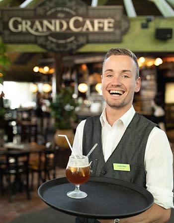מסעדה בכפרי הנופש הולנד ובלגיה Grand Cafe.jpg