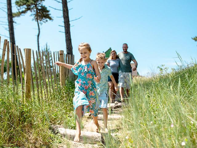 עצה יומית לטיולי הליכה בסנטר פארקס