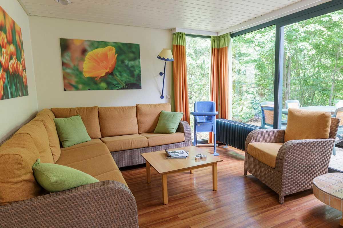 קוטג' Premium בכפר הנופש Bispinger Heide