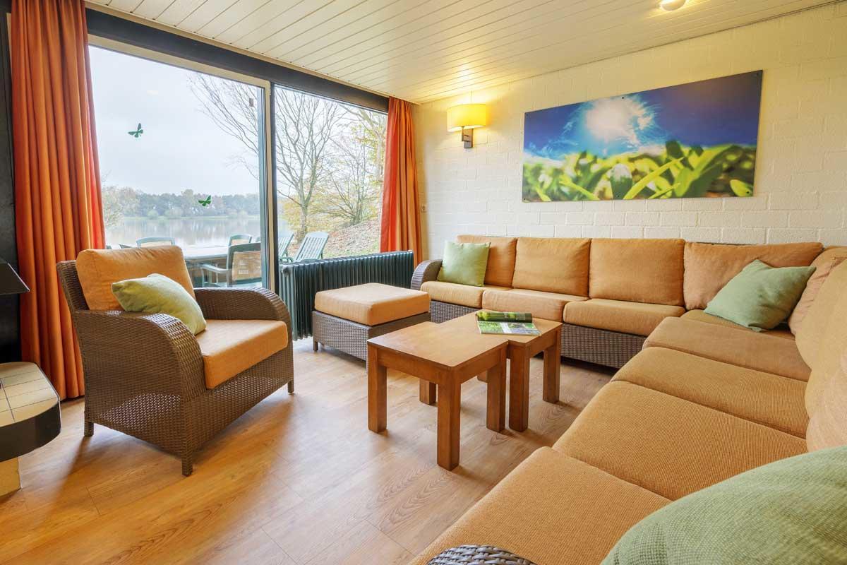 קוטג' Premium בכפר הנופש De Huttenheugte