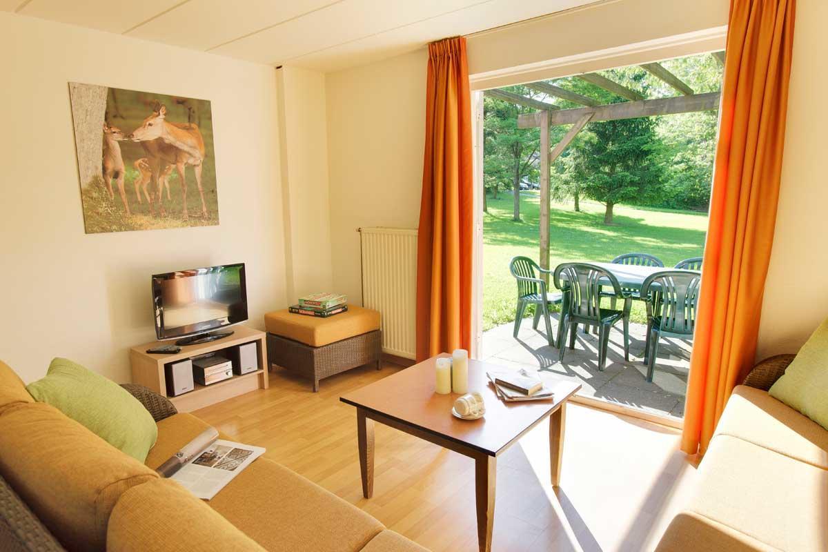 קוטג' Premium בכפר הנופש Park Eifel