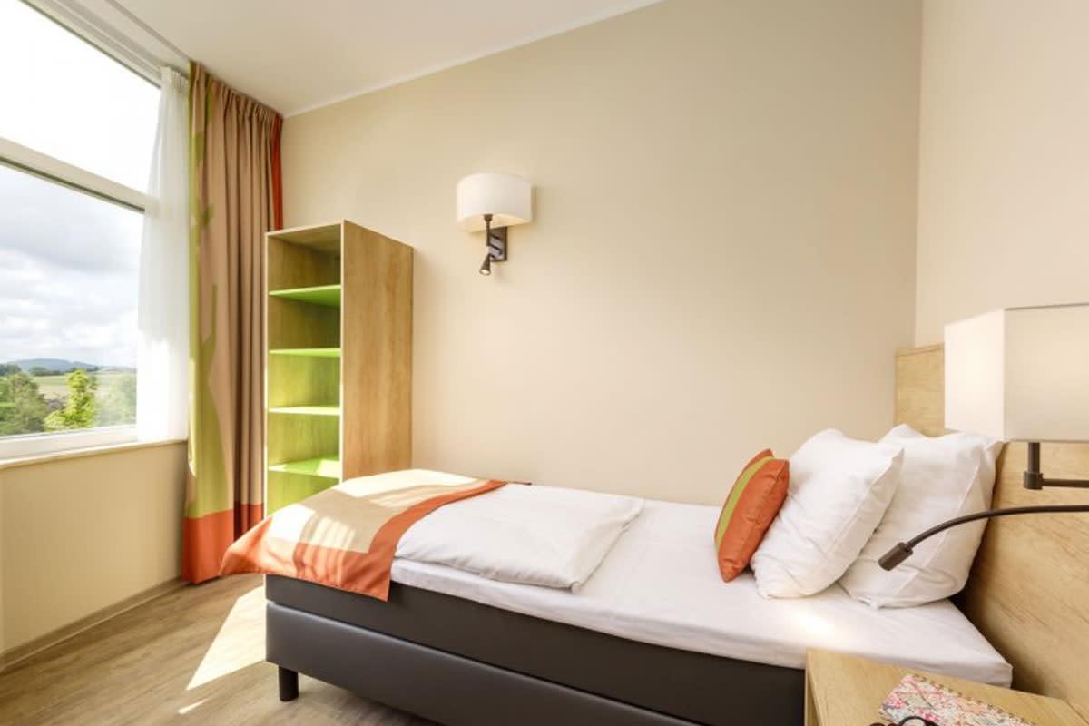 חדר במלון ל 3 אנשים בכפר הנופש הוכזוארלנד - 1