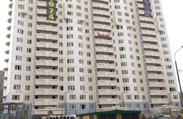 Квартиры в Дом в Фили-Давыдково на официальном сайте