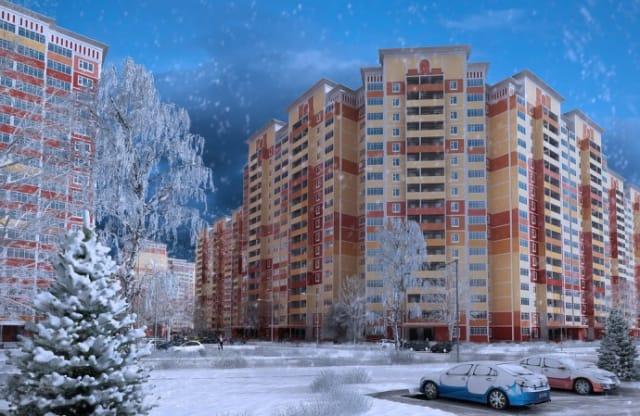 """Квартиры в ЖК """"Новые Островцы"""" на официальном сайте"""