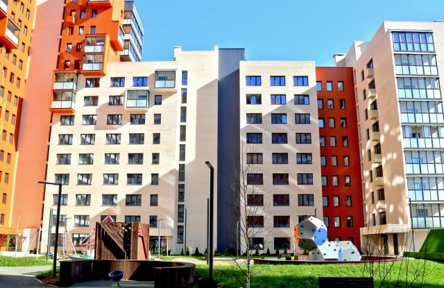 """Квартиры в ЖК """"Отрада 2"""" на официальном сайте"""