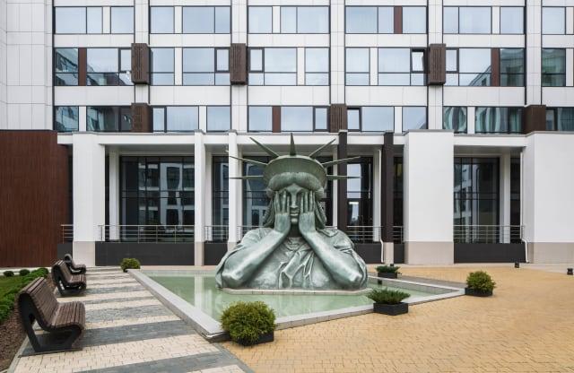 """Квартиры в ЖК """"Tribeca Apartments""""  на официальном сайте"""