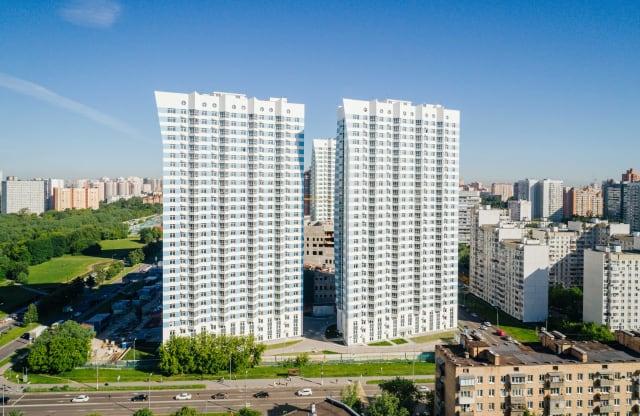 """Квартиры в Апартаменты """"Флотилия"""" на официальном сайте"""