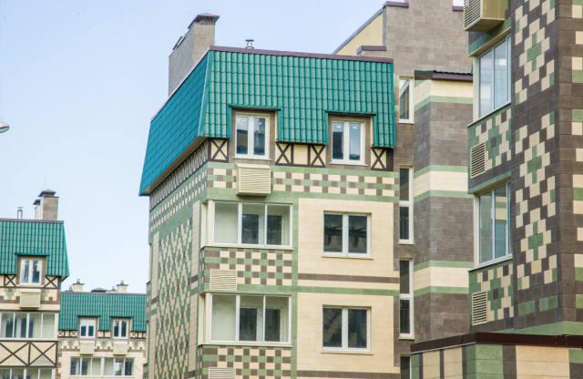 """Квартиры в ЖК """"Одинцовские кварталы"""" на официальном сайте"""