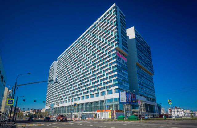 """Квартиры в ЖК """"Лица"""" на официальном сайте"""