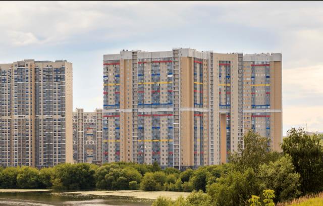 """Квартиры в ЖК """"Спасский мост"""" на официальном сайте"""