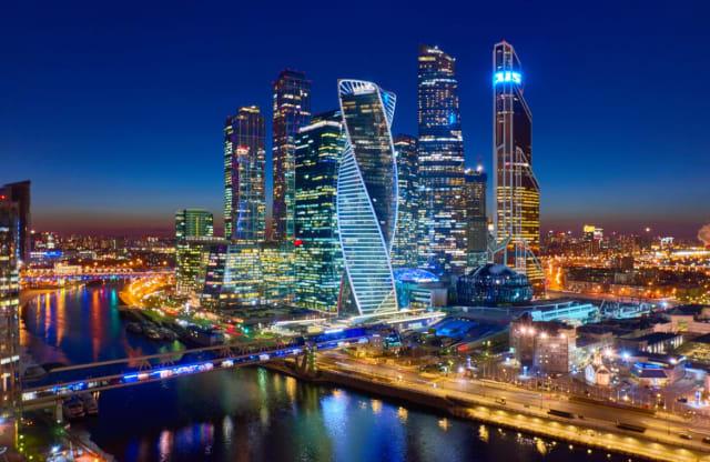 """Квартиры в ЖК """"Башня Федерация""""  на официальном сайте"""