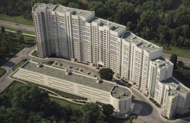 """Квартиры в ЖК """"Квартал 29""""  на официальном сайте"""