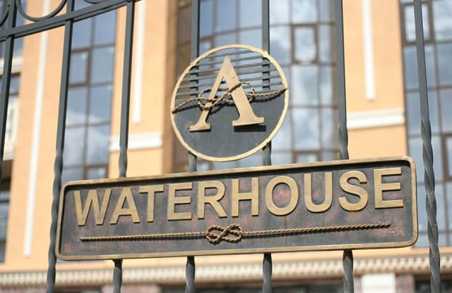 """Квартиры в ЖК """"Admiral Waterhouse""""   на официальном сайте"""