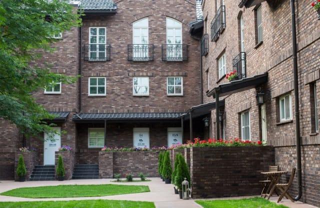 """Квартиры в ЖК """"Tweed Park""""  на официальном сайте"""