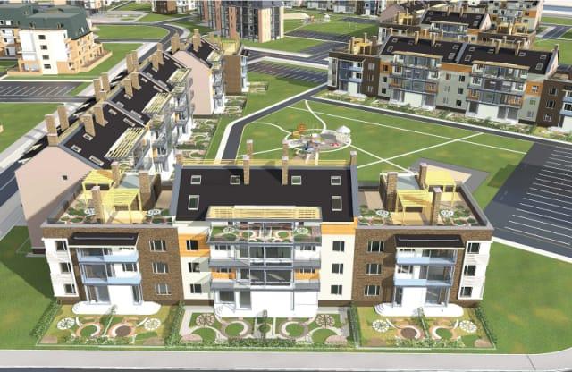 """Квартиры в ЖК """"Пахра"""" на официальном сайте"""