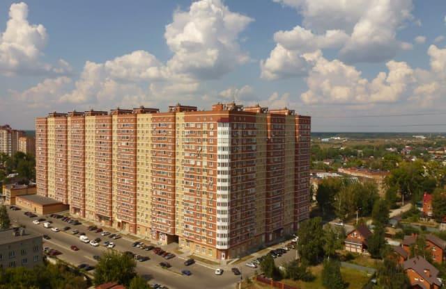 """Квартиры в ЖК """"Зеленая околица"""" на официальном сайте"""