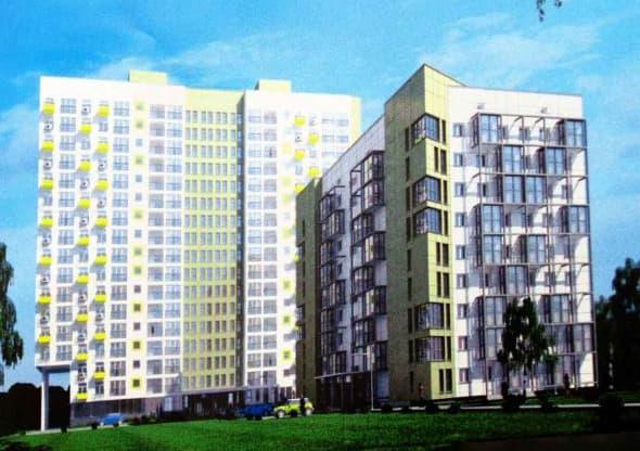 """Квартиры в ЖК """"Добролюбова 32"""" на официальном сайте"""