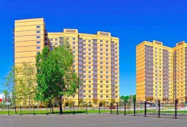 """Квартиры в ЖК """"Шустовъ-парк"""" на официальном сайте"""