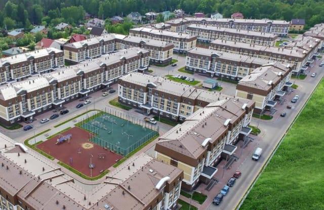 """Квартиры в ЖК """"Театральный парк"""" на официальном сайте"""