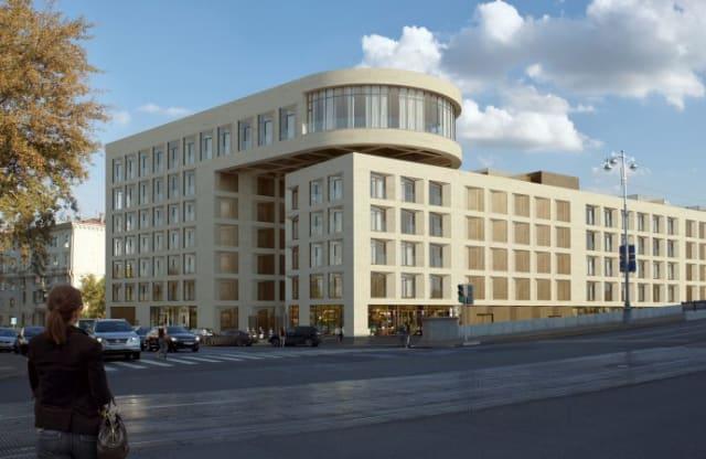 """Квартиры в ЖК """"Balchug Residencе""""   на официальном сайте"""