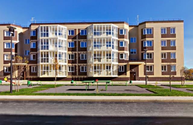 """Квартиры в ЖК """"Катуар"""" на официальном сайте"""